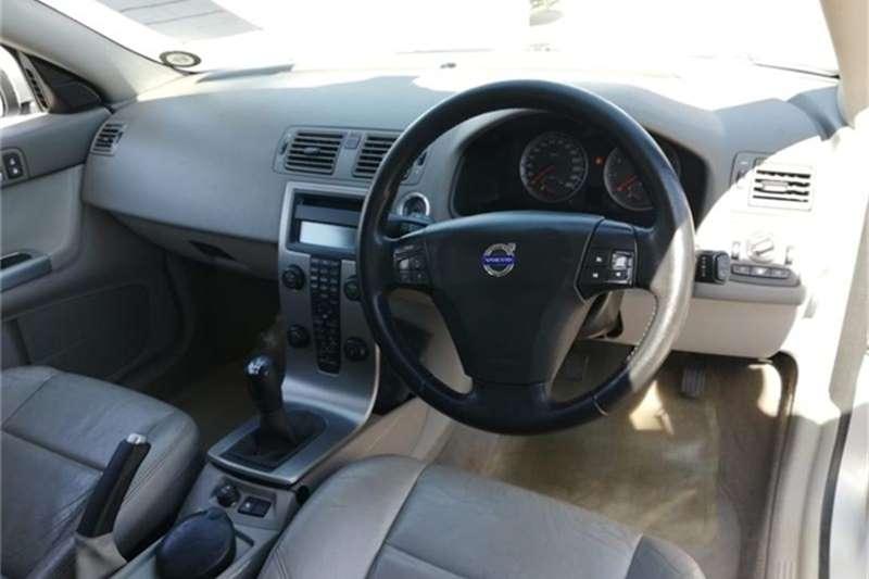Volvo V50 2.4i 2006