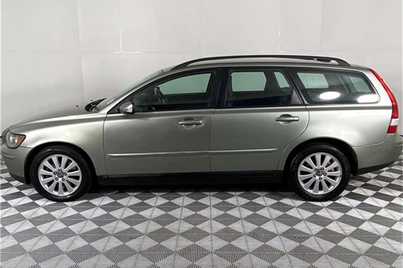 Used 2006 Volvo V50 2.4i Geartronic