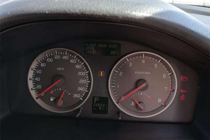 Volvo V50 T5 2005