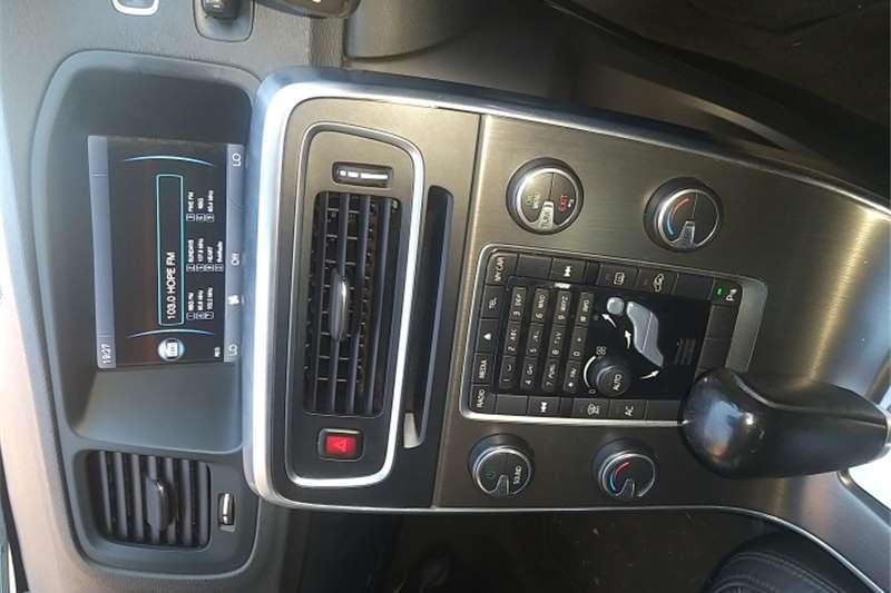 Volvo V60 2012