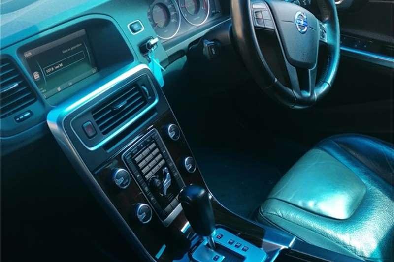 Volvo V60 D3 Excel auto 2012