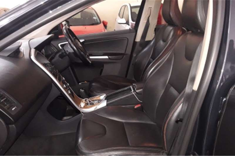2014 Volvo V60 D3 Excel auto