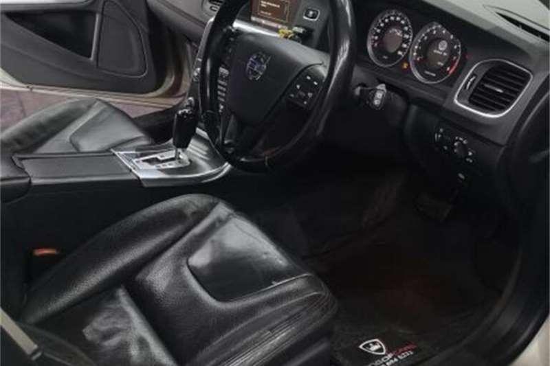Volvo V60 T4 Excel auto 2012