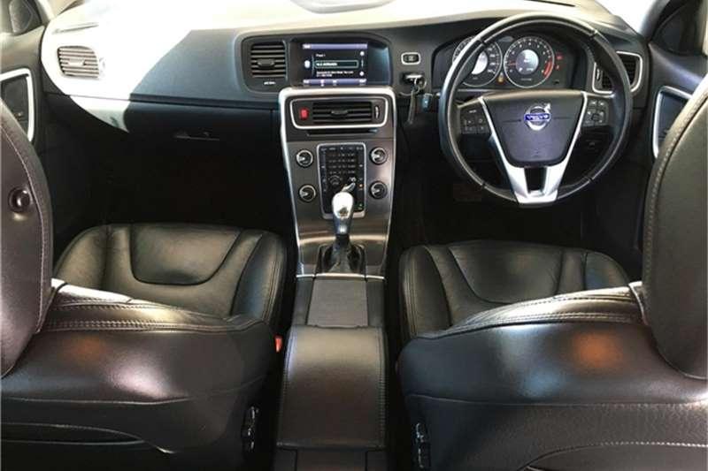 Volvo V60 T5 Excel auto 2014