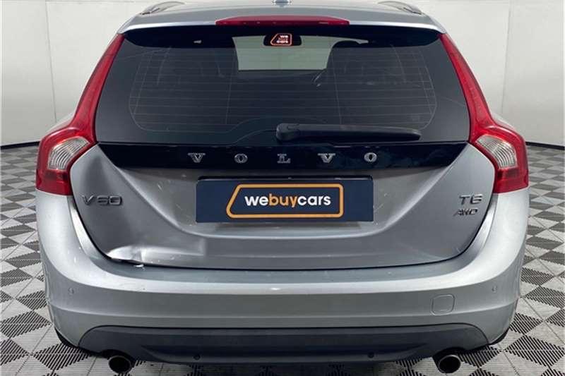 2011 Volvo V60 V60 T6 AWD Elite