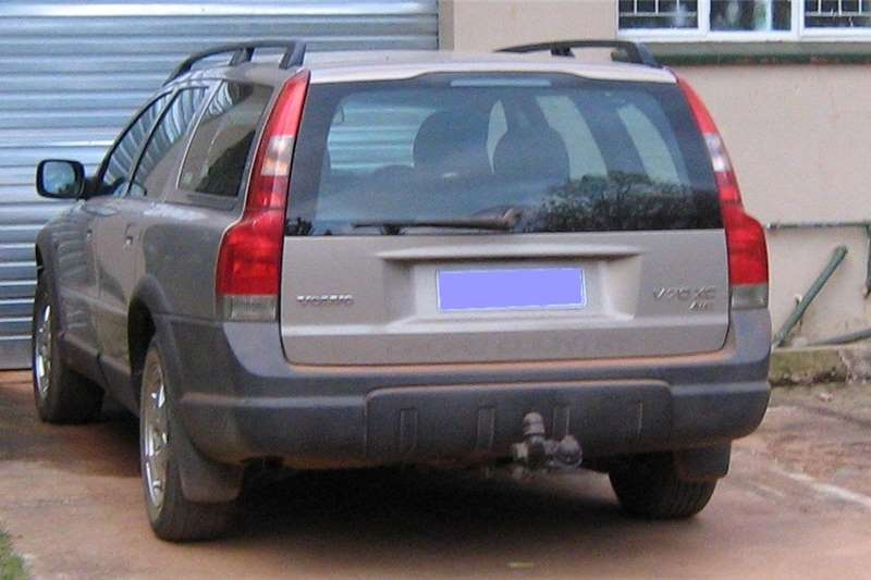 Volvo V70 2.0T automatic 2001