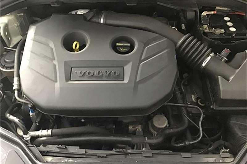 Volvo XC60 2.0T 2011