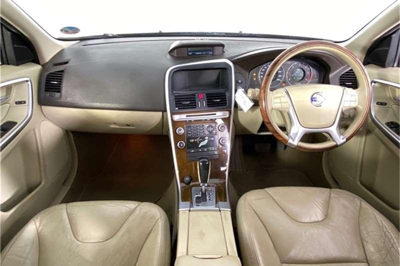 2010 Volvo XC60 XC60 2.4D DRIVe