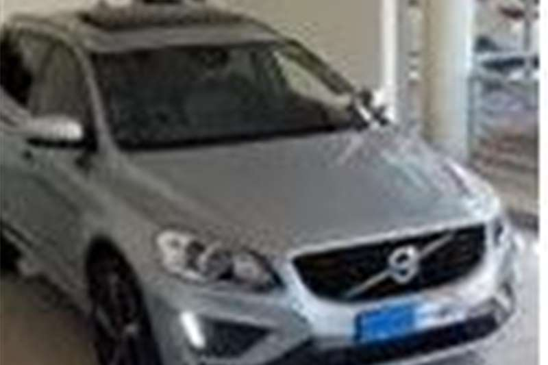 Volvo XC60 Choose for me 2015