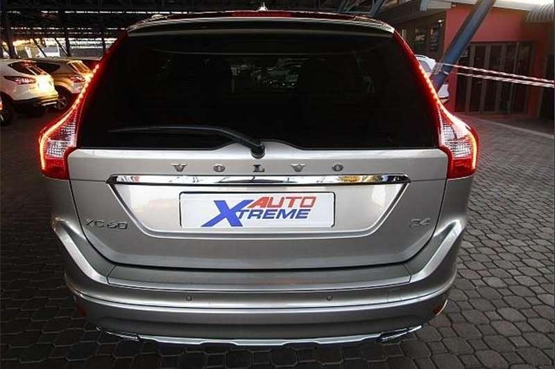 Volvo XC60 D4 Elite auto 2015