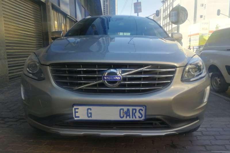 Volvo XC60 D4 Elite auto 2016