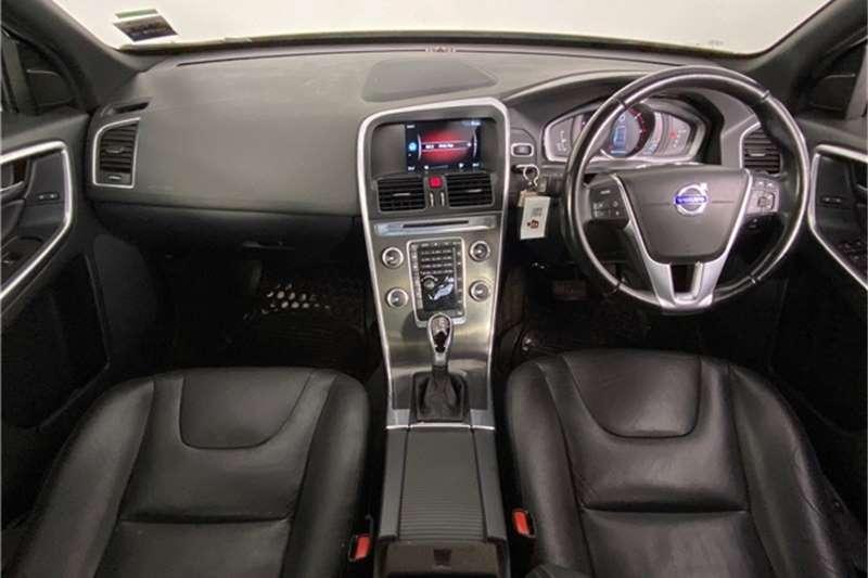 Used 2014 Volvo XC60 D4 Excel auto