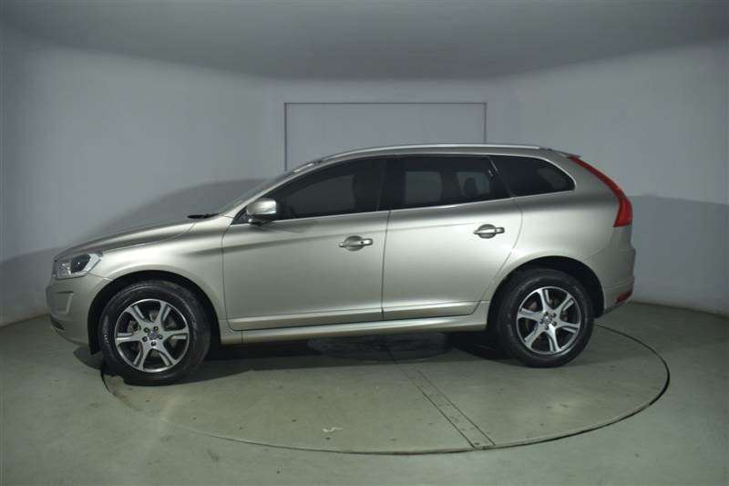 Volvo XC60 D4 EXEL GEARTRONIC 2014