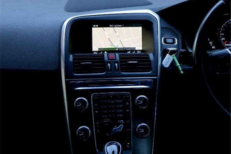 Used 2015 Volvo XC60 D4 Inscription
