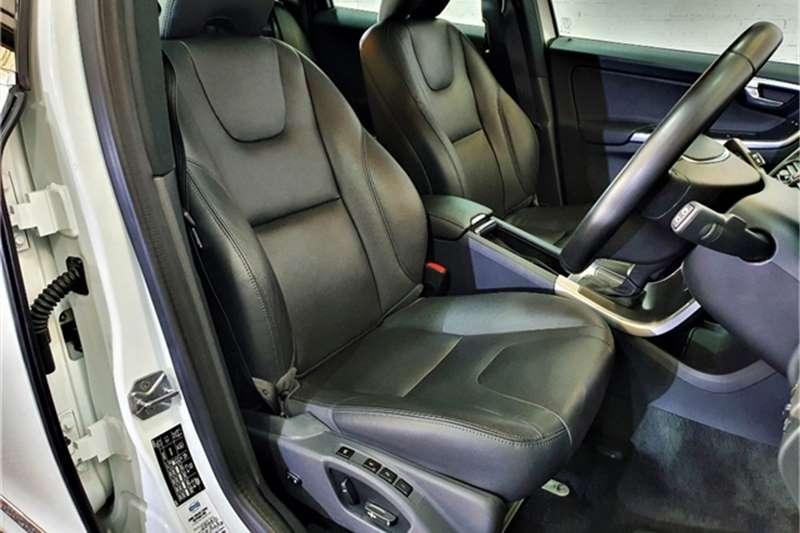 Used 2016 Volvo XC60 D4 Inscription