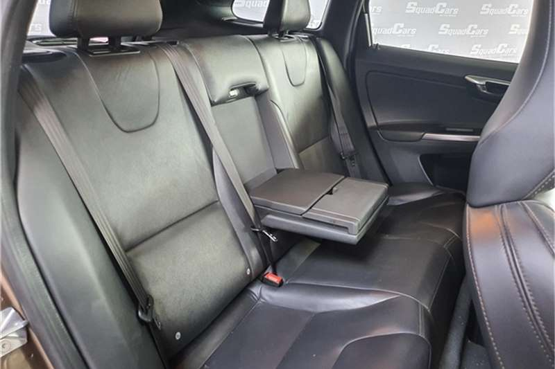 Used 2018 Volvo XC60 D4 Inscription