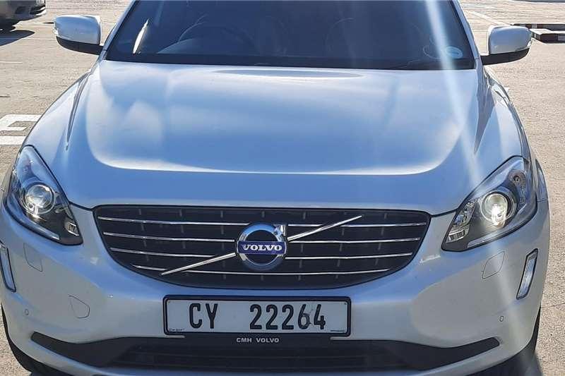 Volvo XC60 D4 INSCRIPTION GEARTRONIC 2016