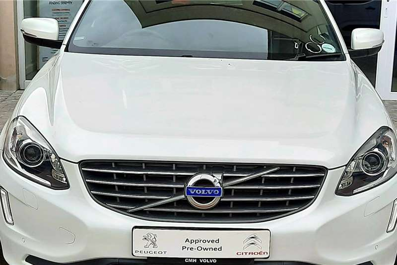Volvo XC60 D4 INSCRIPTION GEARTRONIC 2016