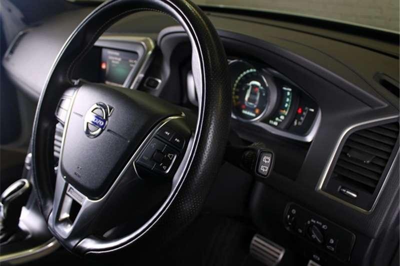 Volvo XC60 D4 R Design 2017