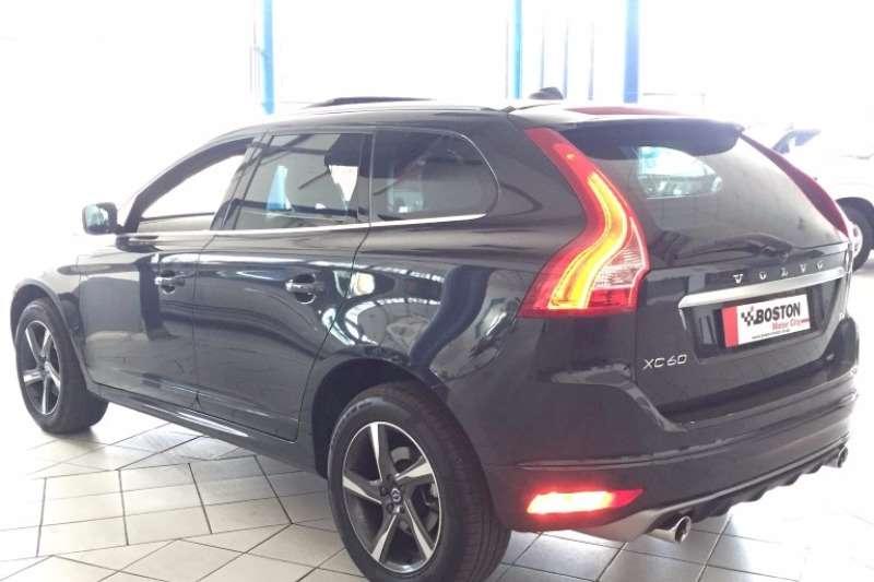 Volvo XC60 D4 R Design auto 2015