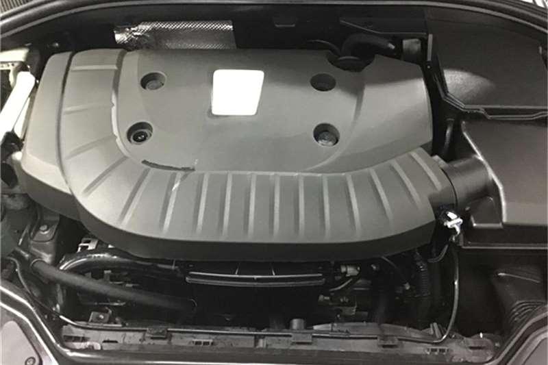 Volvo XC60 D5 AWD Elite 2014