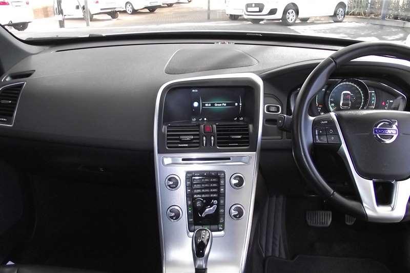 Used 2017 Volvo XC60 D5 AWD Inscription