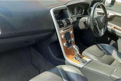 Used 2015 Volvo XC60 D5 AWD Momentum