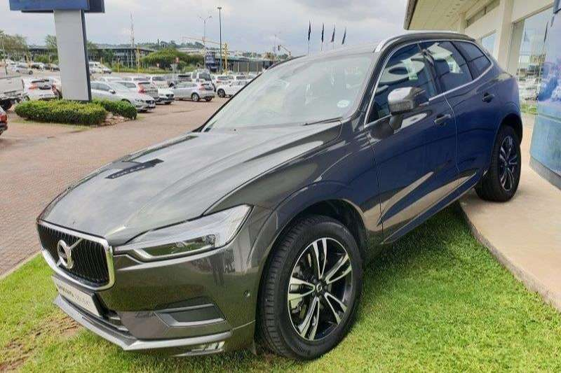 Volvo XC60 D5 AWD Momentum 2018