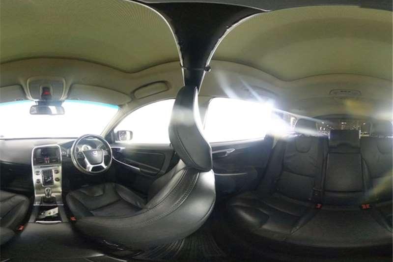 2012 Volvo XC60 XC60 D5 Elite
