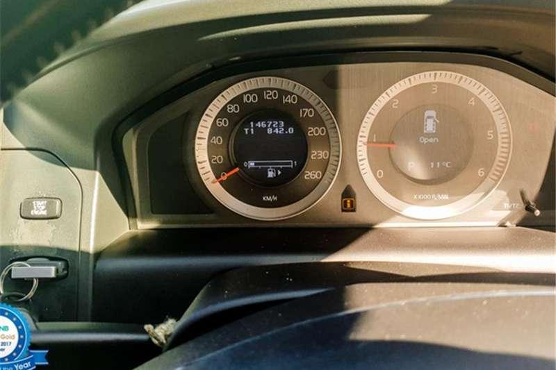 Volvo XC60 D5 Excel 2010