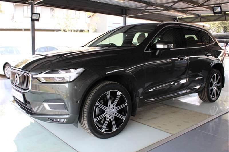 Used 2018 Volvo XC60 D5 INSCRIPTION GEARTRONIC AWD