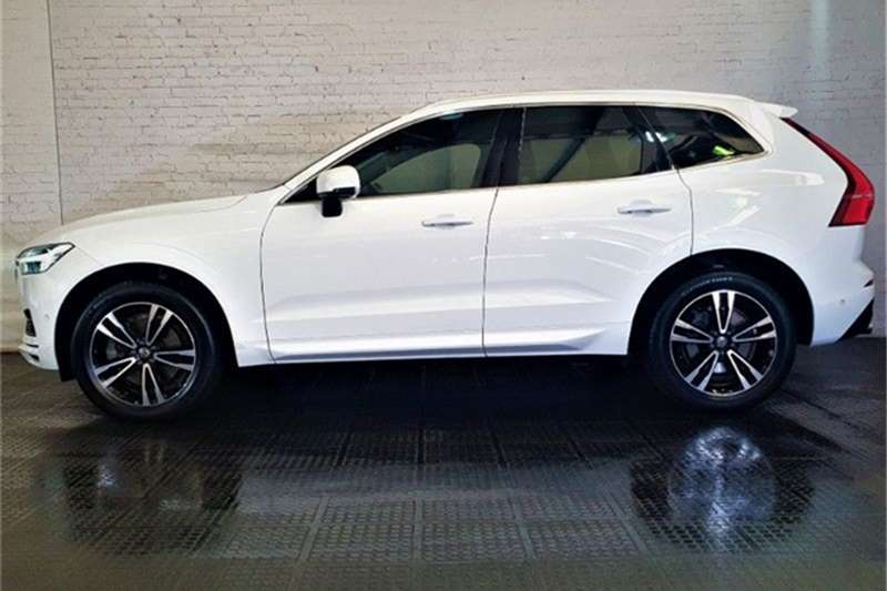 Used 2018 Volvo XC60 D5 MOMENTUM GEARTRONIC AWD