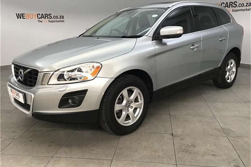 Volvo XC60 For Sale in South Africa   Junk Mail