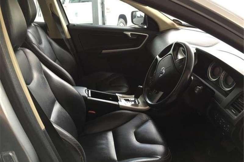 Volvo XC60 T5 Excel 2011