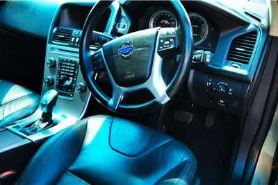Volvo XC60 T5 Excel 2013