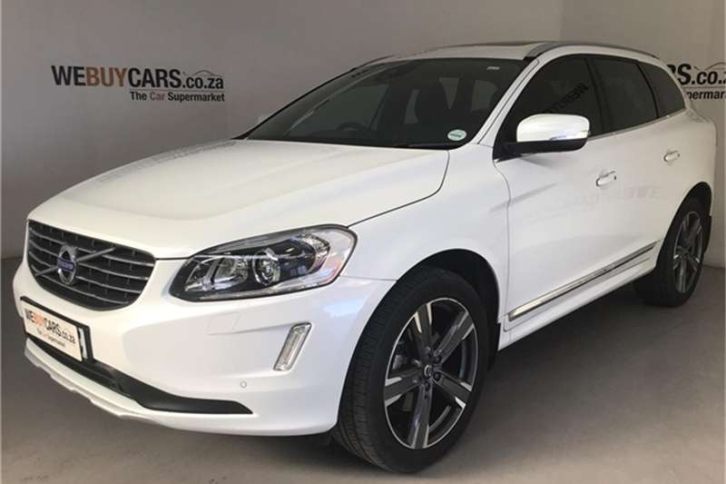 Volvo XC60 T5 INSCRIPTION AWD GEARTRONIC 2019