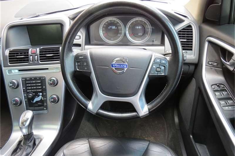 Volvo XC60 T6 AWD Elite 2013