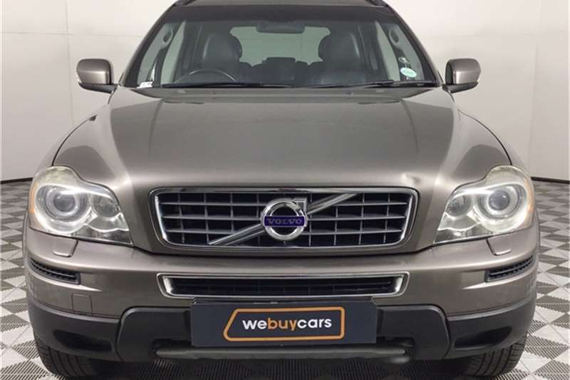 2011 Volvo XC90 XC90 2.5T