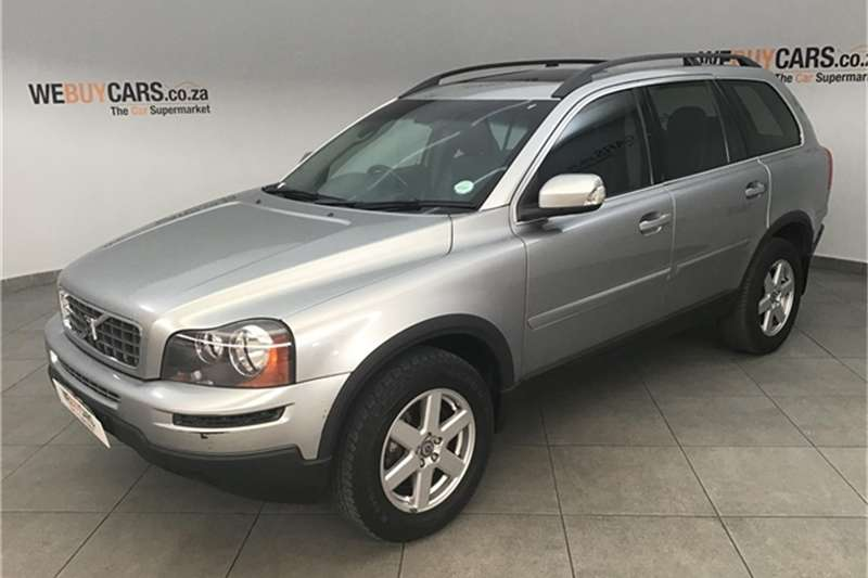 Volvo XC90 Cars for sale in South Africa | Auto Mart