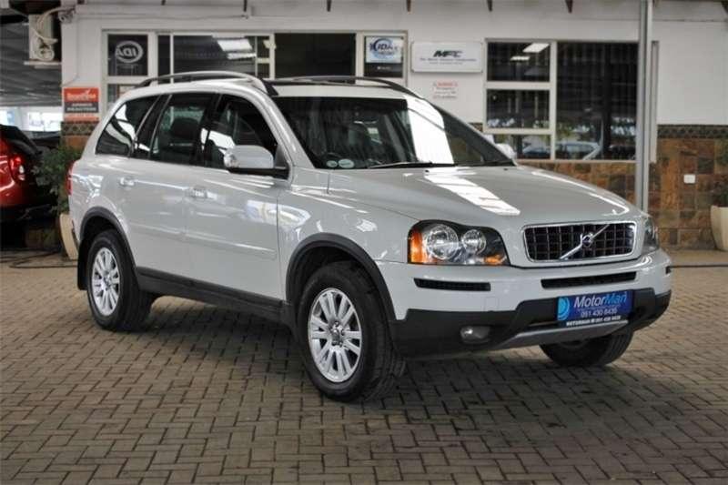 Volvo XC90 3.2 2008