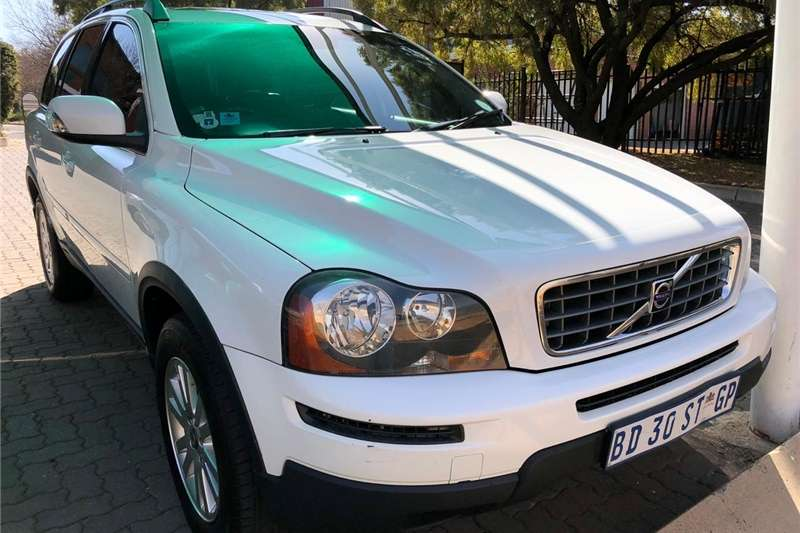 Volvo XC90 Cars for sale in Gauteng | Auto Mart