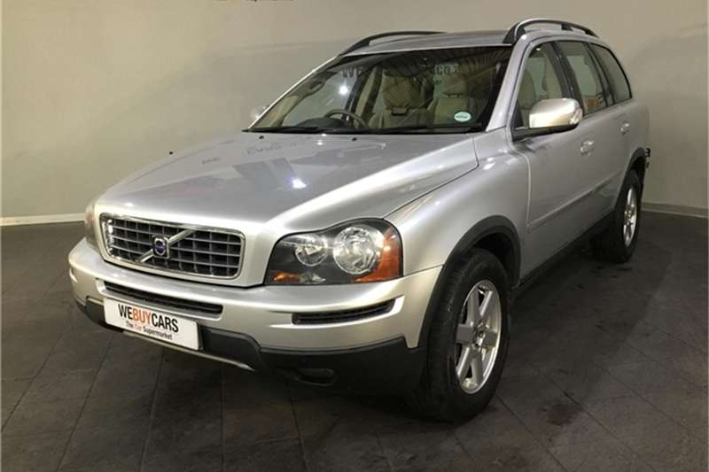 Used Volvo XC90 Cars for sale in South Africa | Auto Mart