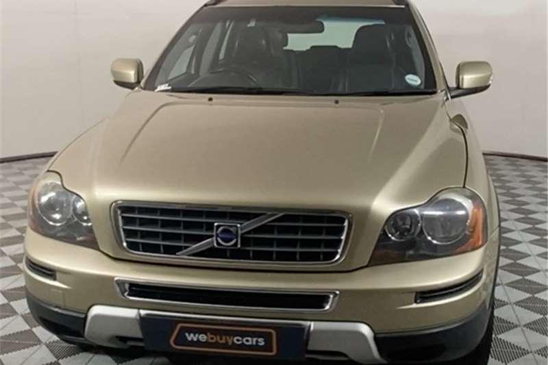 2008 Volvo XC90 XC90 D5