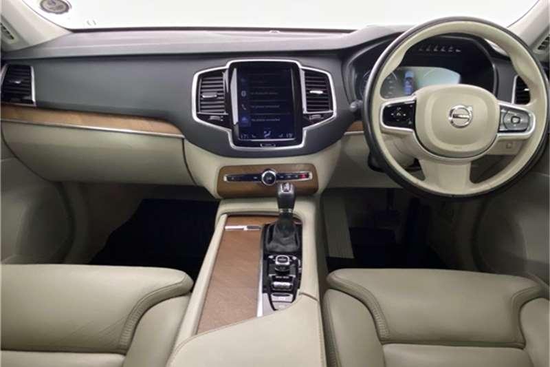 Used 2017 Volvo XC90 D5 INSCRIPTION AWD