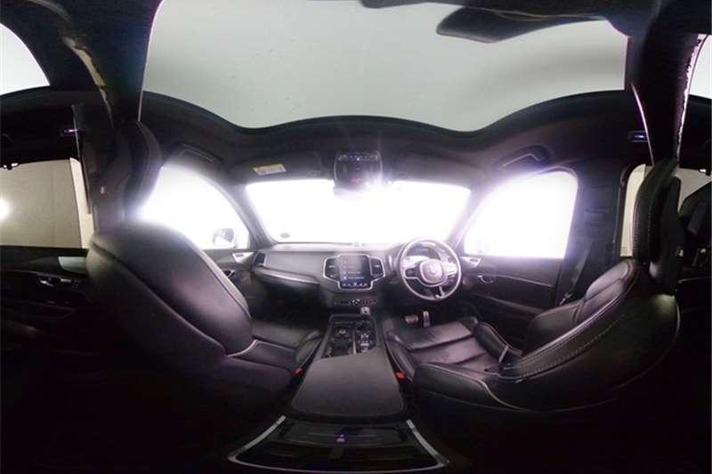 Used 2019 Volvo XC90 D5 R DESIGN AWD