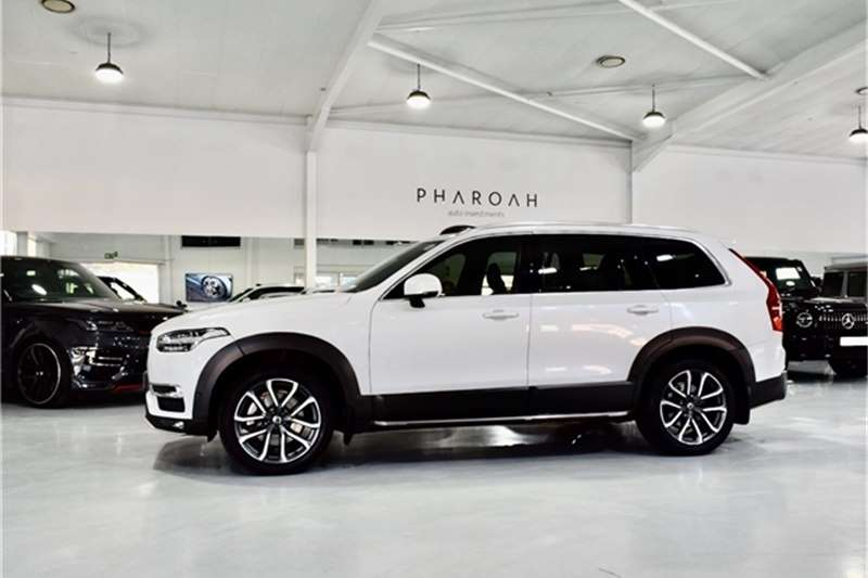 Volvo XC90 T6 AWD Inscription 2015