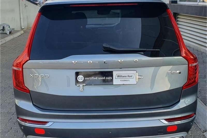 Volvo XC90 T8 Twin Engine AWD Inscription 2018