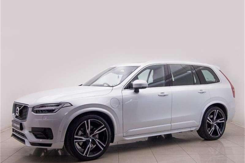 Volvo XC90 T8 Twin Engine AWD R Design 2016