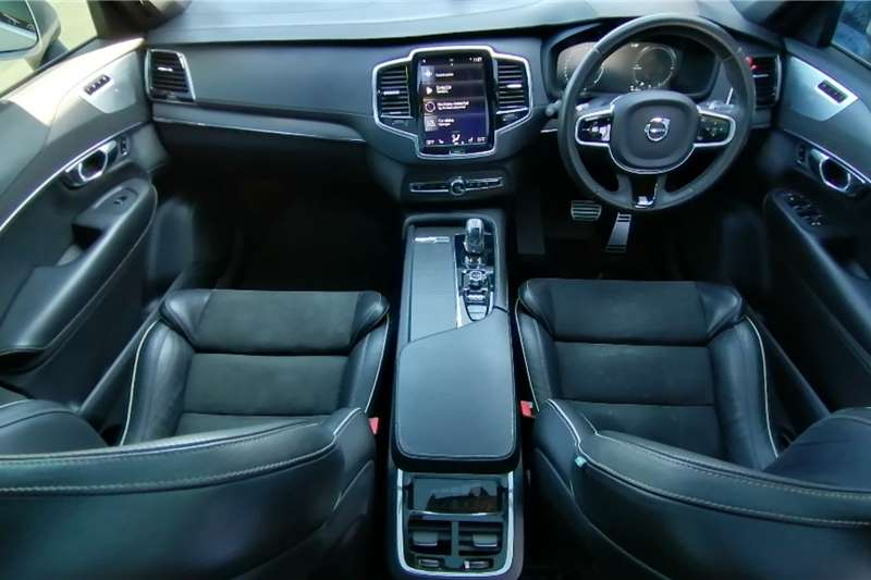Volvo XC90 T8 TWIN ENGINE R DESIGN AWD (HYBRID) 2016