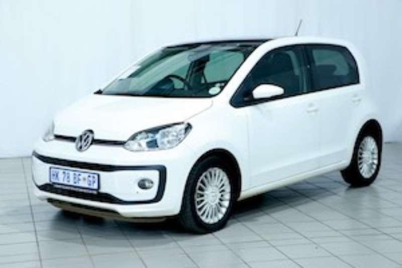 VW Amarok 1.0 5DR 2018